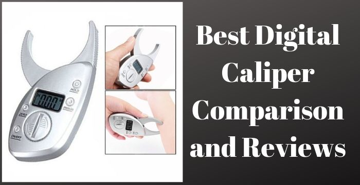 Best Digital Caliper