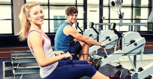How to Use A Rowing Machine to Lose Weight