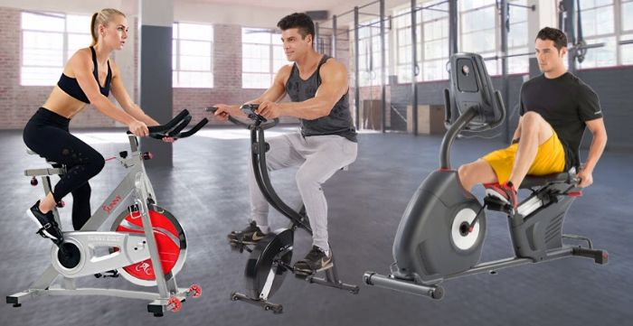 What Does an Exercise Bike Tone