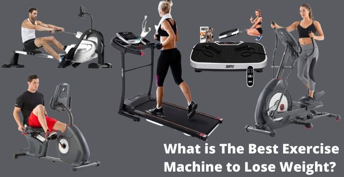 What is the best exercise machine