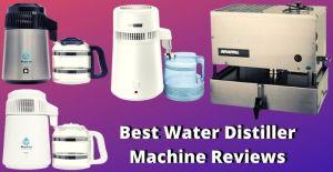 water distiller machine