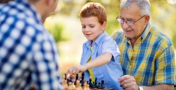 best care giving option for seniors
