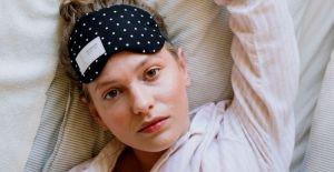 ways to treat insomnia naturally