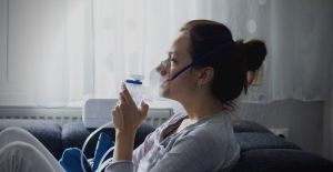 how to use nebulizer for cough