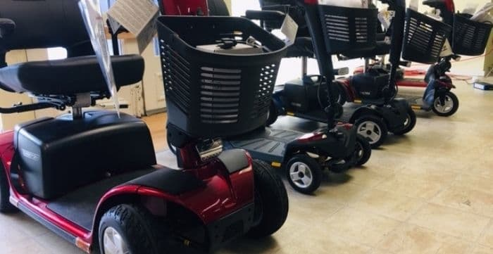 know about mobility scooters