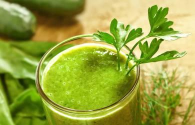 Thyroid Gland Juice Remedy