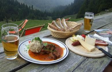 Alpine Diet