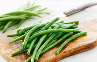 green beans health benefits