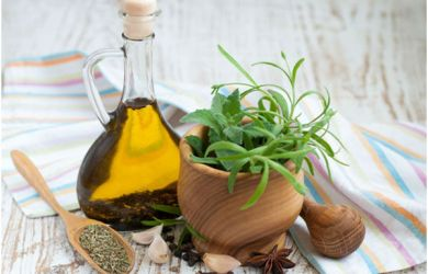 Oregano Oil - One of The Most Effective Antibiotics
