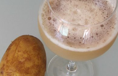 Potato Juice - Drink With Incredible Benefits