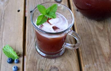 Type 2 Diabetes Treatment with Herbal Tea