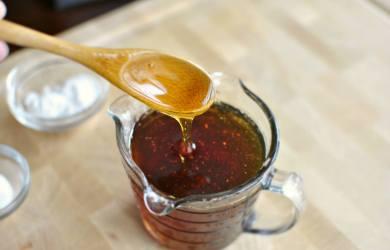 Homemade Remedy for Dissolving Kidney Stones