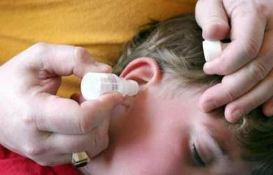 200 Year Old Remedy for Ear Pain Relief
