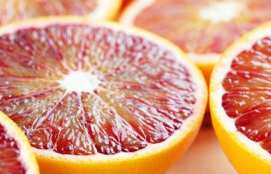 Blood Orange Compound (Cyanidin 3-glucoside) Kills Lung Cancer