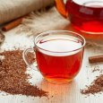 Rooibos Tea Benefits Uses