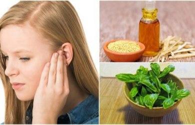 relieve tinnitus naturally