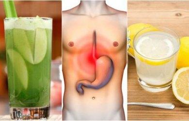 Treat Stomach Acid