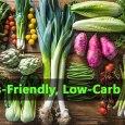 Low-Carb Veggies