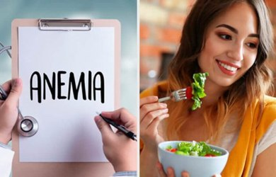Treat Iron-Deficiency Anemia
