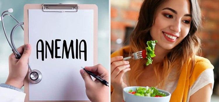 Treat Iron-Deficiency Anemia