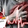 myocarditis symptoms