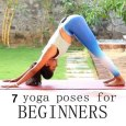 7 Best Yoga Poses for Beginners