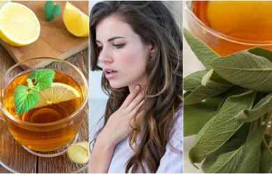 Treat Chest Congestion Naturally