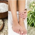 foot odor remedies