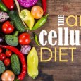 The Anti-Cellulite Diet