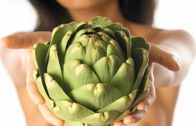 The Artichoke Diet