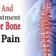 bone pain causes
