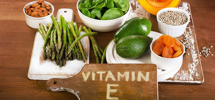 Vitamin E Benefits
