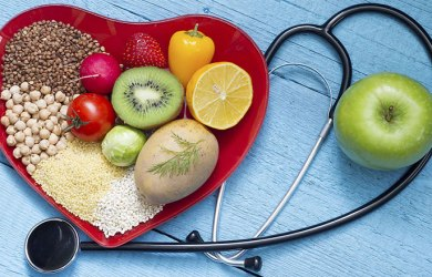 7-Day Diet to Lower Triglycerides Naturally
