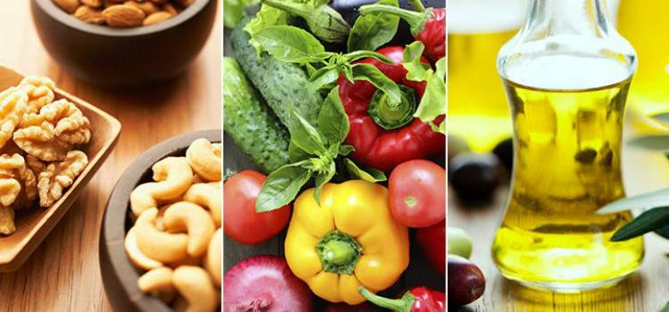 Diet to Lower Bad Cholesterol