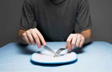 5 Mental Tricks To Lose Weight