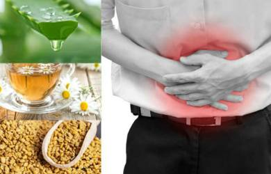 Home Remedies to Treat Hiatal Hernia Naturally