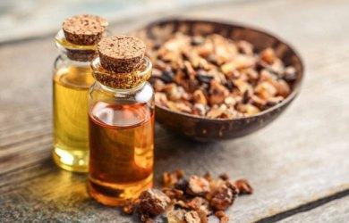 Health Benefits of Myrrh