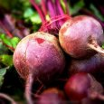 Health Benefits of Eating Beets