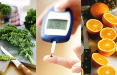How to Control Type 2 Diabetes Naturally