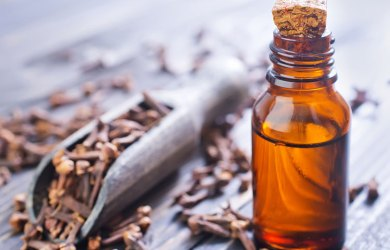 Health Benefits of Clove Oil