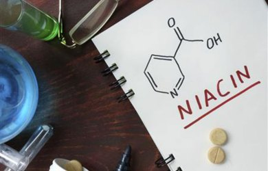 Signs and Symptoms of Niacin Deficiency