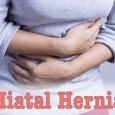 Symptoms of a Hiatal Hernia