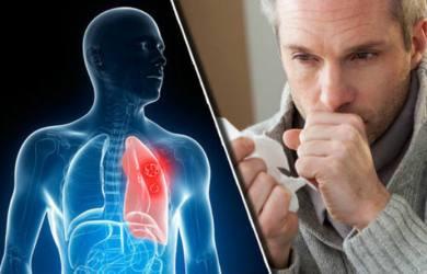 5 Major Causes of Black Phlegm