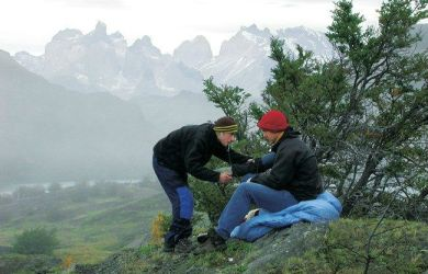 Symptoms and Signs of Altitude Sickness
