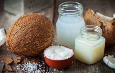 Health Benefits of Coconut Vinegar