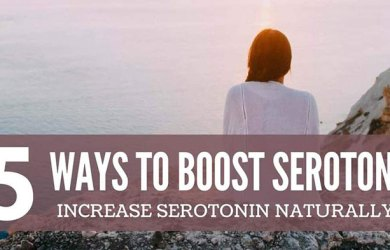 How to Boost Your Serotonin Levels Naturally