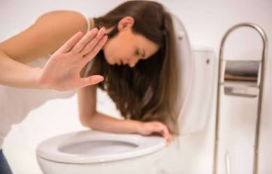 Most Common Causes of Nausea