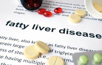 Symptoms of Fatty Liver Disease
