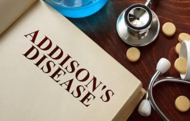 Addison's Disease: Causes, Symptoms