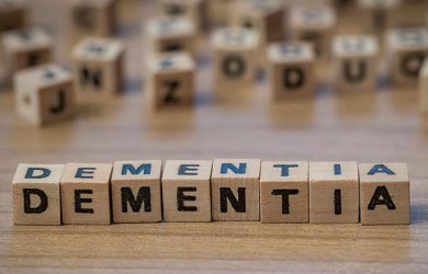 Most Common Types of Dementia